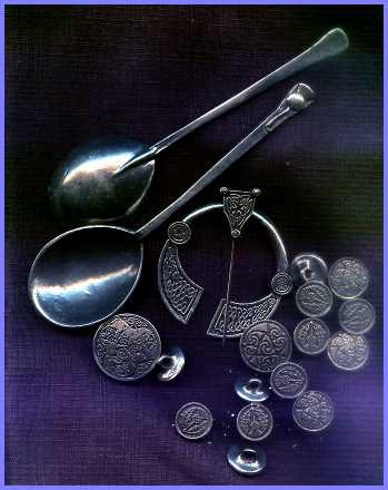 Pewter History